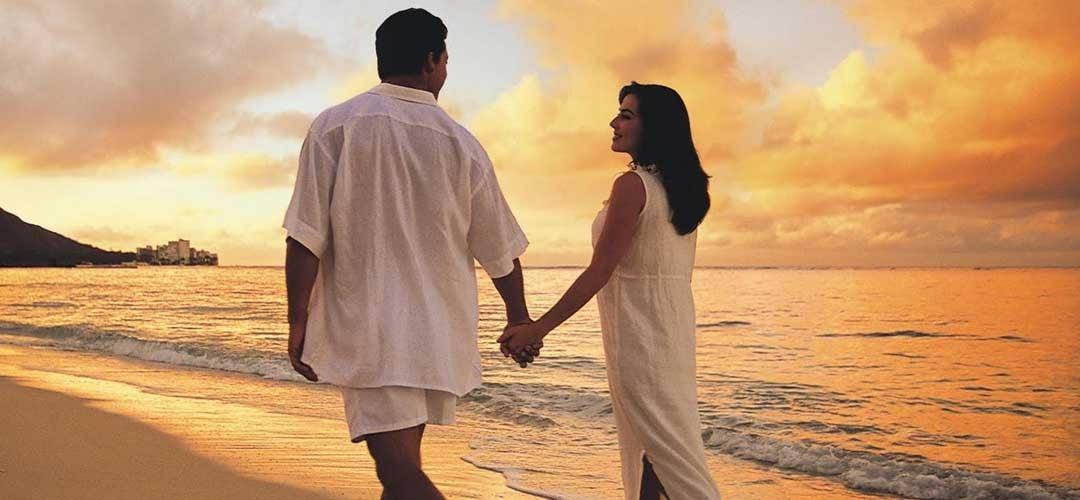 Eşini mutlu etmenin yolları KKG'den geçiyor