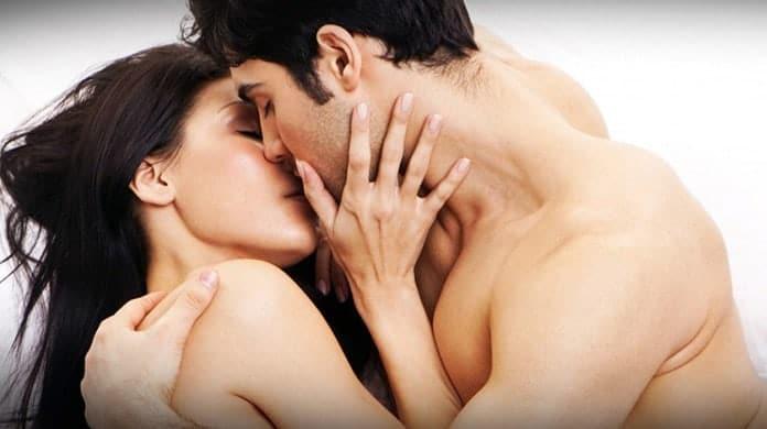evlilikte cinsel ilişki pozisyonları