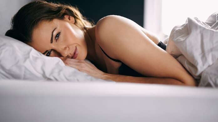 Kadını Yatakta Mutlu Etmenin Yolları