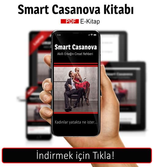 smart casanova pdf indir